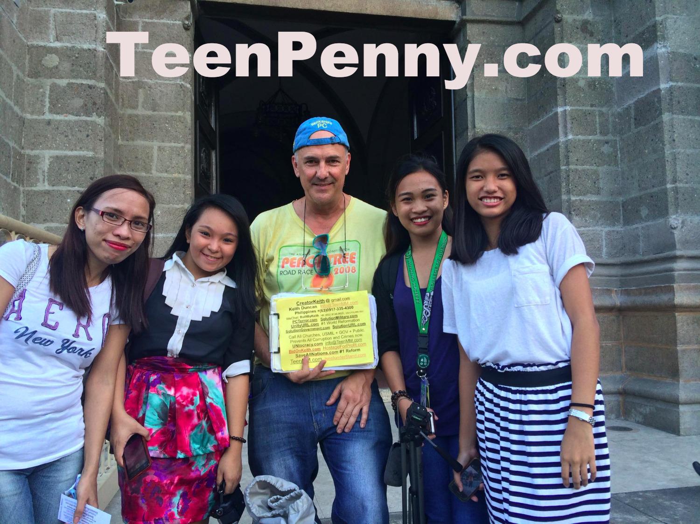 TeenPenny.com