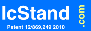 IcStandLogoPatentMaster