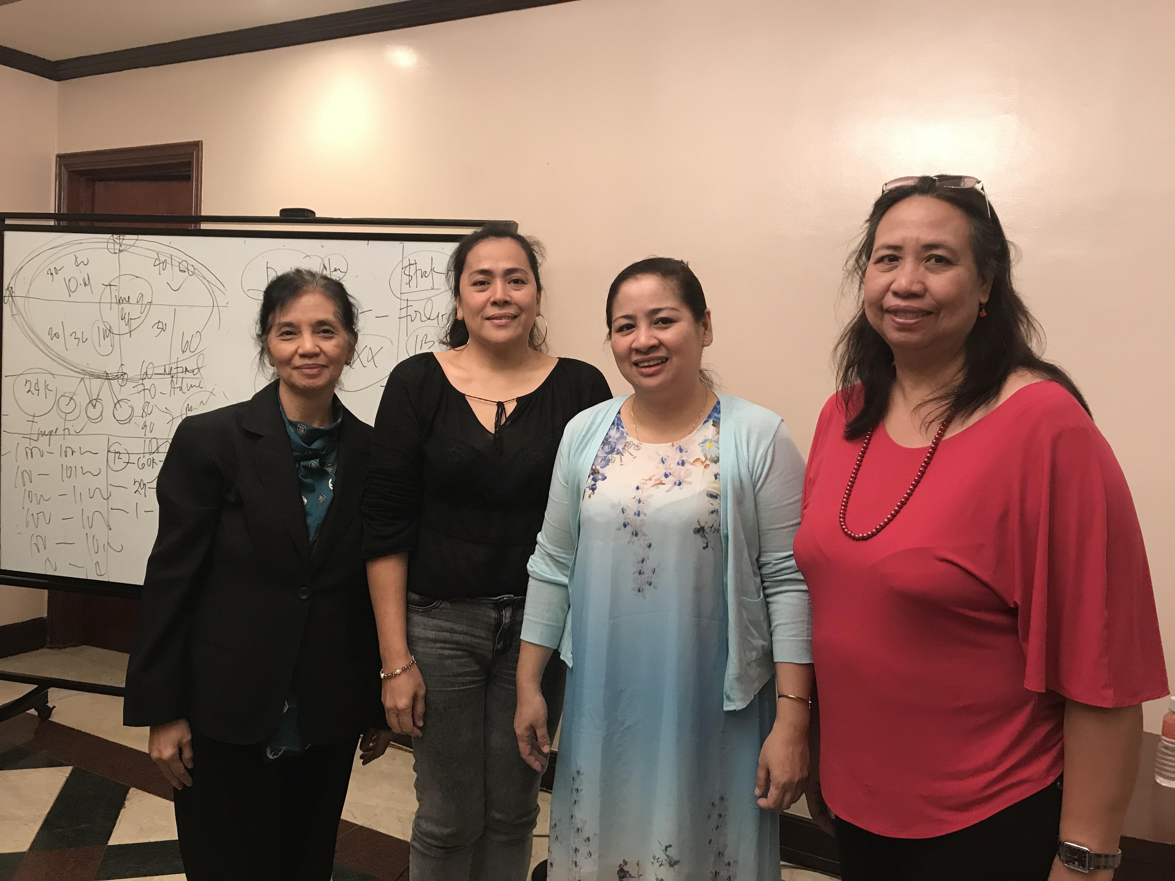 BBK-Oregon-Manila-SmallGroup