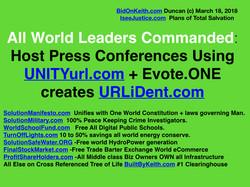 0-BBK20180318-UNITYurl-AllWorldLeadersHostPressConferences-EVOTE
