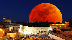 BBK20160626-JerUSAlemWestWall-BloodMoon-UNIocracyRevelations-SaviorKeithReturns