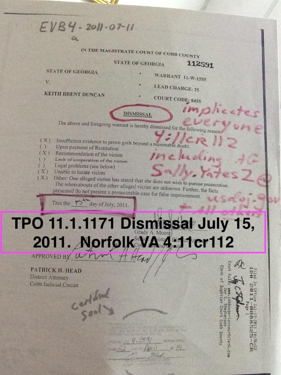 EVB4-Conspiracy-DISMISSAL-TPO-11-1.1171.