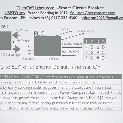 BBK20160310-SmartCircuitBreaker-KeithDuncan-Patent-Nobel.001