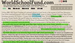 BBK20190127-WorldSchoolFund-ScreenShot