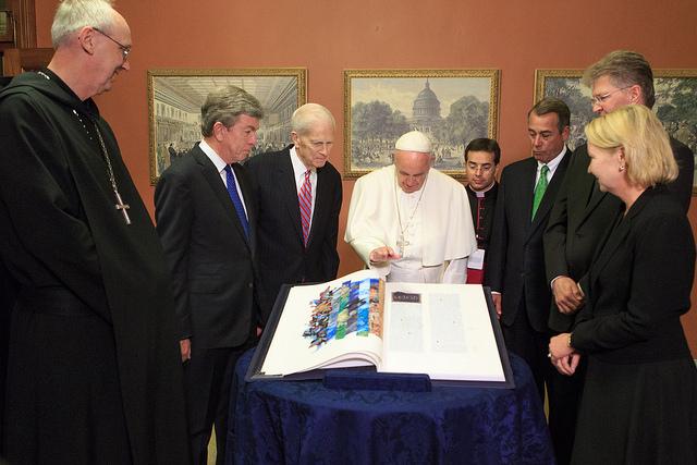 BBK20150925-Pope-JohnBoehner-HistoryHeadShot