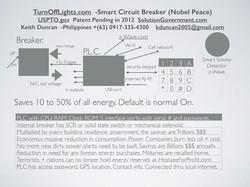 BBK20160310-SmartCircuitBreaker-KeithDuncan-Patent-Nobel