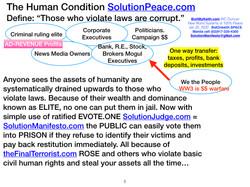HumanCondition-SP
