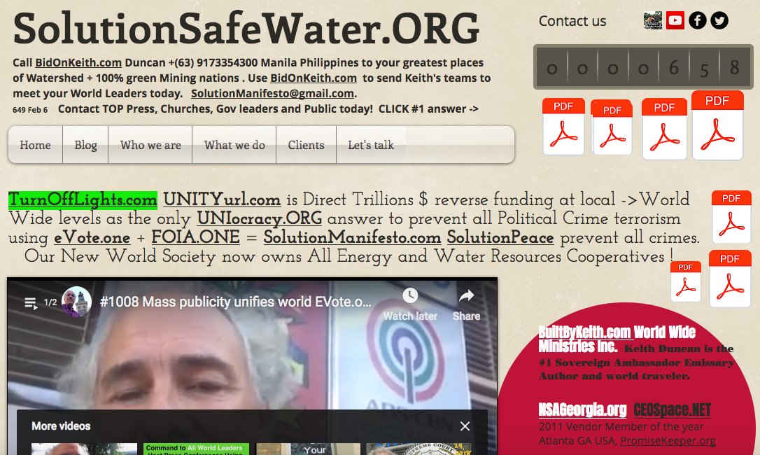 BBK20190207-SolutionSafeWater-screenshot
