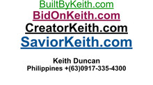 BuiltByKeith.com clears all terrorist criminals from society. UNITYurl.com
