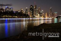Brisbane city photography