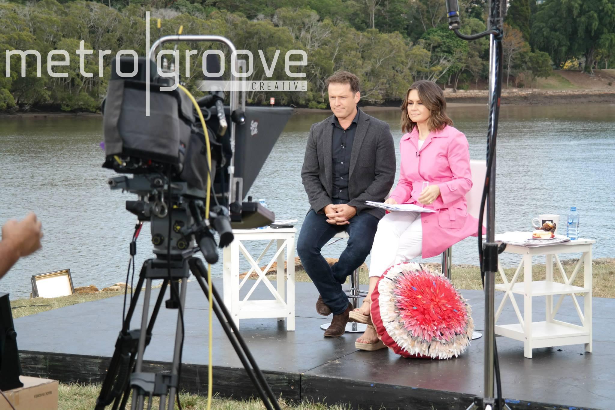 Photography Brisbane events