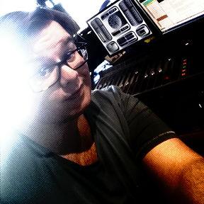 Damien Haffenden creative Brisbane
