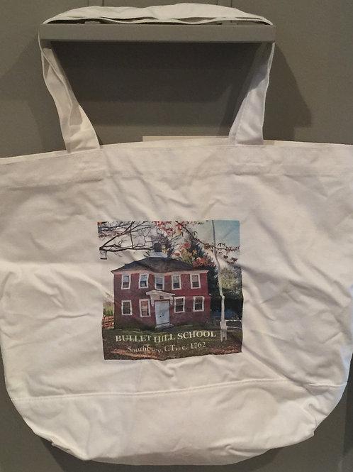 Bullet Hill School Tote Bag