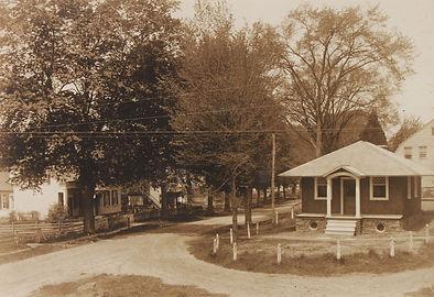 Southbury Historical Society