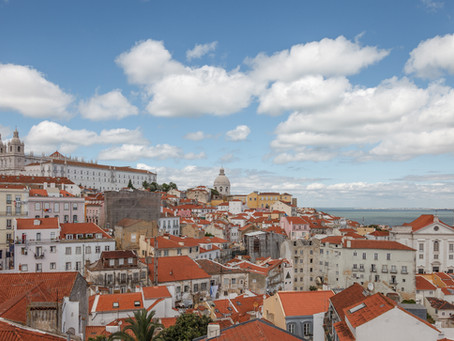 Why Lisbon Is The Perfect City Break Destination?