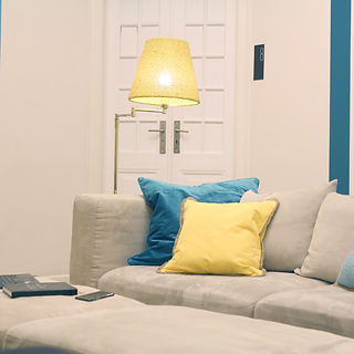 Lisbon Dreams Guest House Living Room