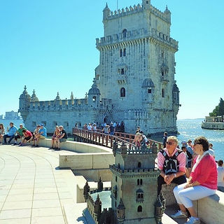 Have you been in The Belém Tower_ Have y