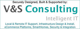 V & S Consulting Ltd Logo