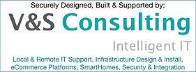 V & S Consulting Ltd Logo