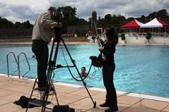 TV Documentary - DW-World.de,  Lido Documentary still