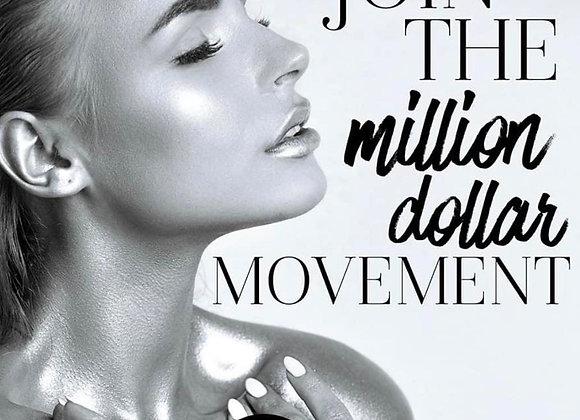 Gift Voucher: 1x Million Dollar Facial Treatment