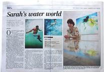 'Life' Straits Times Singapore