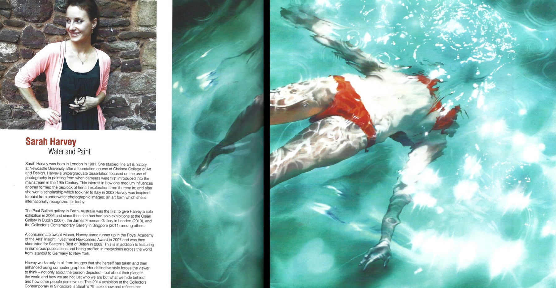 2013 Soura Magazine DUBAI