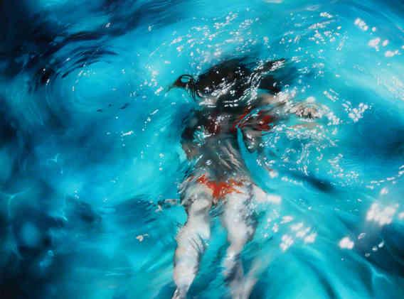 Broken Waters