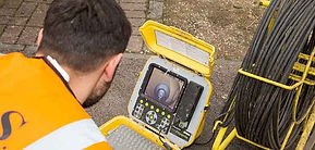 Are you facing recurring drain blockages? Contact Premier Drainage Co. Ltd in Essex. Our detailed CCTV surveys will help identify the cause of your blocked drain.