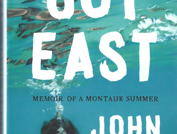 2019 Book - Hard back, OUT EAST
