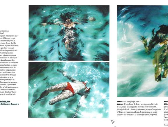 2012 Paulette Magazine