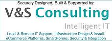V & S Consulting Ltd