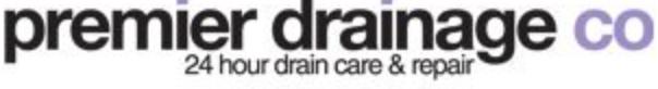 Premier Drainage Co Logo