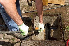 It's easy to forget about your drains, until there is a problem with them. If you need professional drainage services in and around Essex, contact Premier Drainage Co. Ltd.