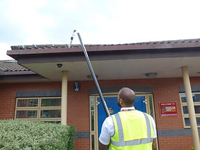 Keep your gutters in top condition with our thorough gutter cleaning services. Contact Premier Drainage Co. Ltd in Essex.