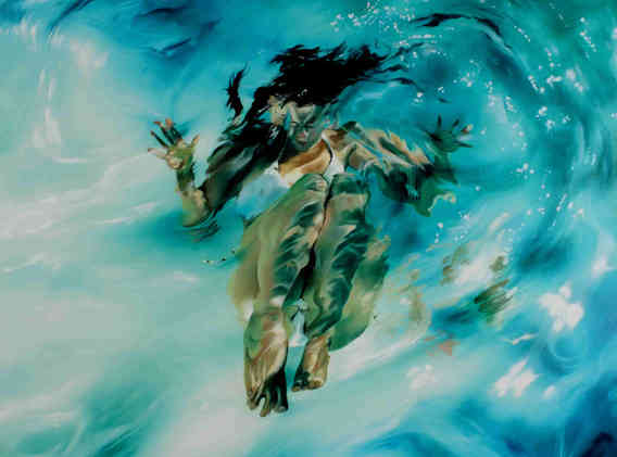 'Liquid Universe'