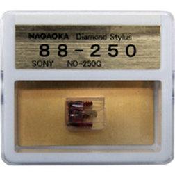 Nagaoka Stylus G88-250 for Sony XL-250