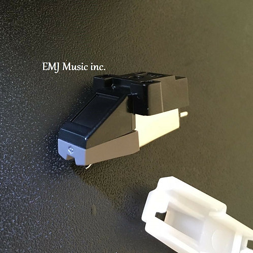 EMJ MM Cartridge MG2880SP 3mil SP stylus for 78rpm Genuine New