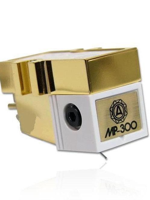 Super saver!  MM Phono Cartridge MP-300 +PRESENT