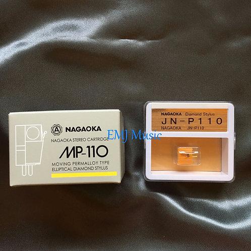 MP-110 + JN-P110 + PRESENT
