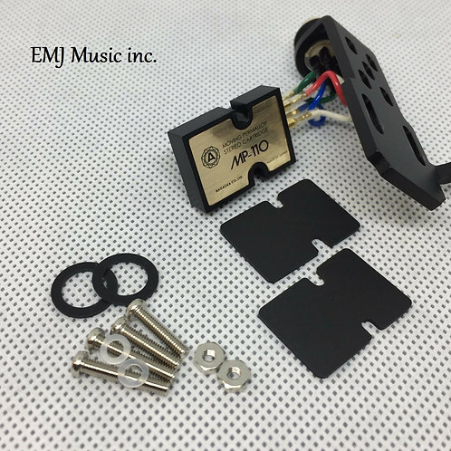 EMJ Maintenance Kit MPK-1 for NAGAOKA MP series Made in Japan Free Shipping