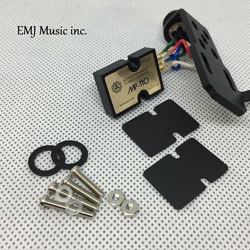 copy of EMJ Maintenance Kit MPK-1 for NAGAOKA MP series Made in Japan Free Shipp