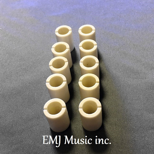 Repair Parts 10pcs for EMJ headshell cartridge keeper ERP-10 New
