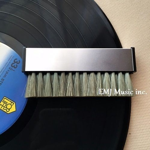 EMJ Anti Static brush for Records etc