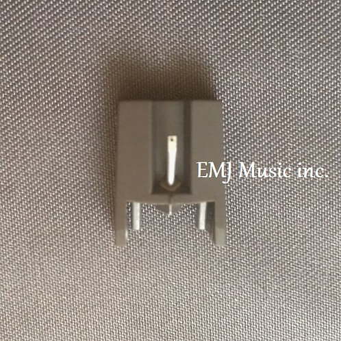 EMJ(CHUDEN) 3mil SP Stylus CN301SP for TEAC TN-100 78rpm