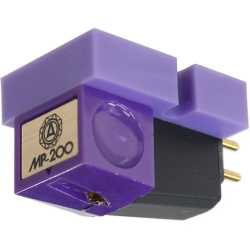 EMS shipping NAGAOKA MM (MP) Cartridge MP-200+PRESENT