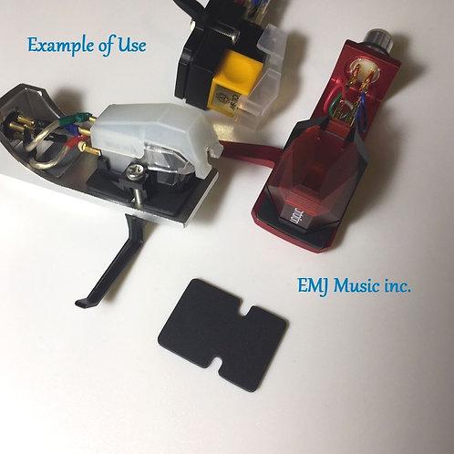 EMJ Headshell Spacer & Washer Set ESW-1