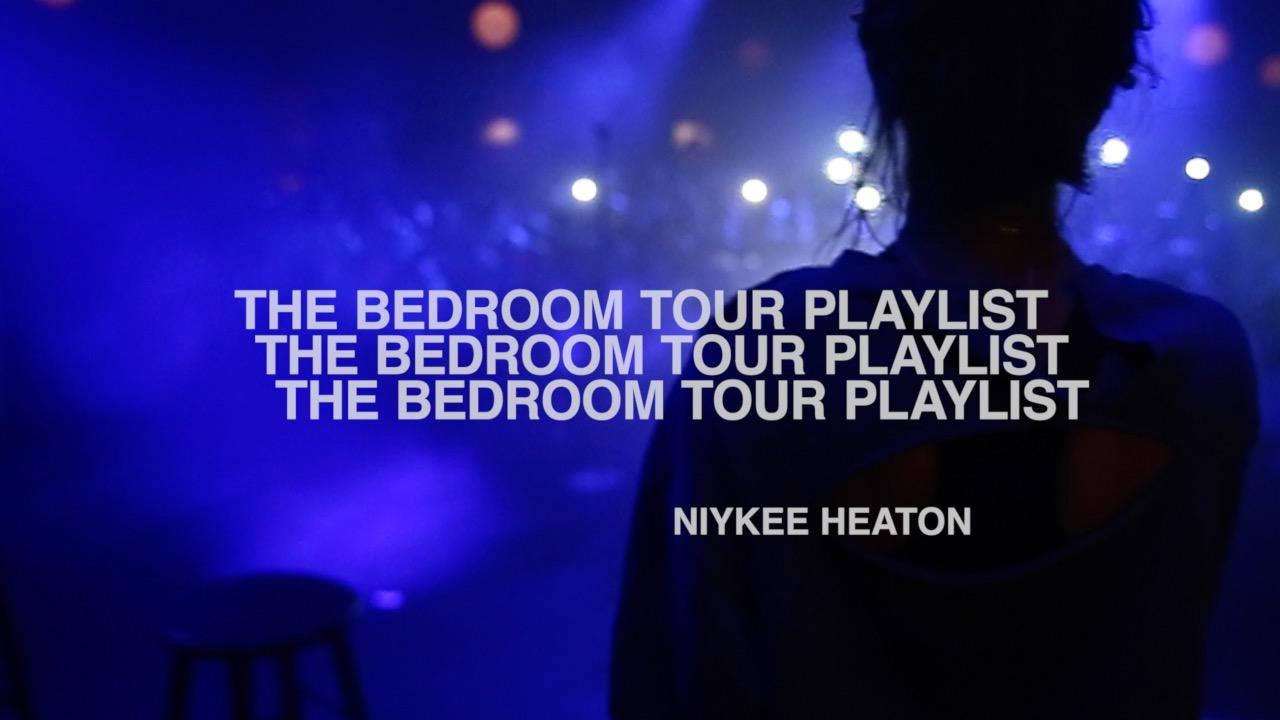Niykee Heaton