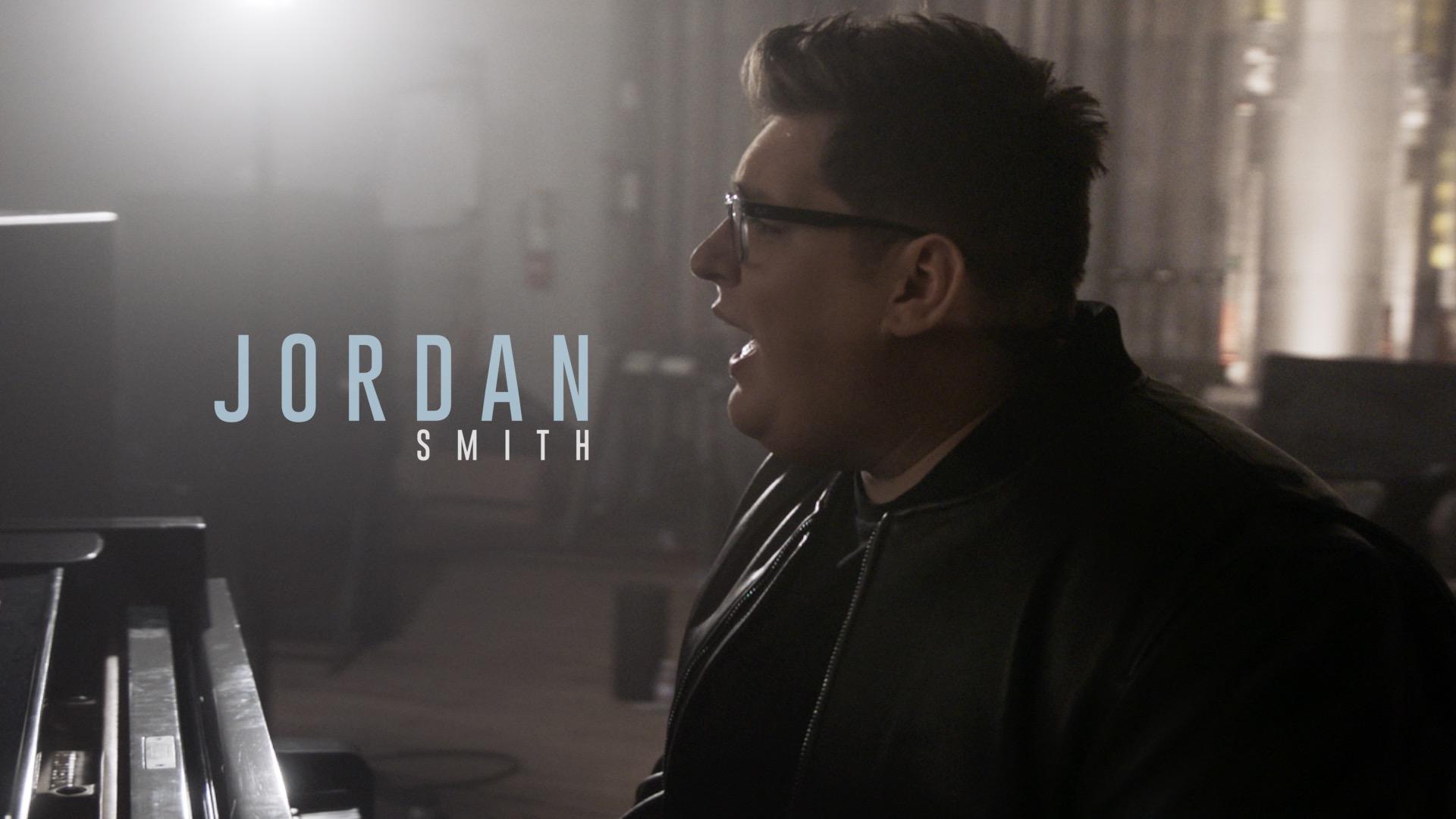 Jordan Smith Commercial