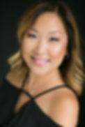 CT Headshot Photographer Sassy Mouth